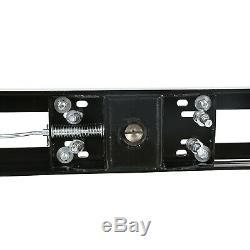 Under Bed Gooseneck Trailer Hitch Hide Kit For 2004-2014 Ford F-150 F150 Pickup