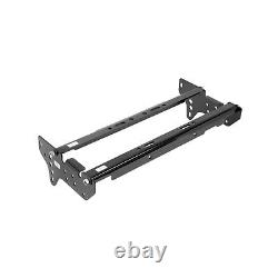 Under Bed Mounting Rail Kit For Under / Above-bed Gooseneck Trailer Hitch 4449