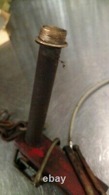 Wheel Horse Rear Rockshaft Kit OEM Used Hydro Rear Lift for Sleeve Hitch Tiller